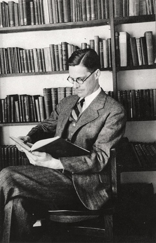 Walter Agard reading