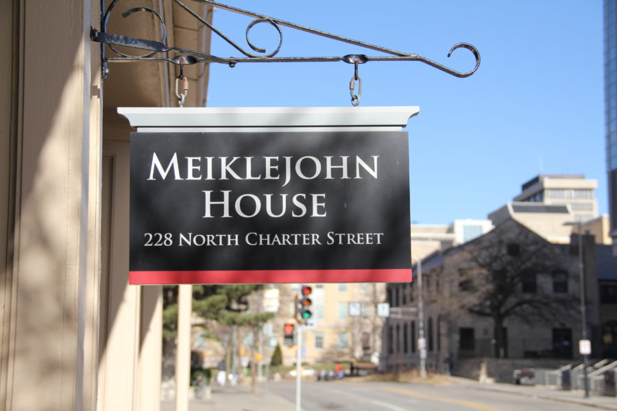 Meiklejohn House